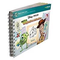 LeapFrog LeapReader Read and Write Activity Book Disney/Pixar Write it! 【You&Me】 [並行輸入品]