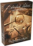 Thames Murders - Sherlock Holmes - Consulting Detective 2017