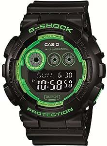 [カシオ]CASIO 腕時計 G-SHOCK GD-120N-1B3JF メンズ