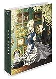 【Amazon.co.jp限定】ヴァイオレット・エヴァーガーデン 外伝 - 永遠と自動手記人形 -[Blu-ray](三方背スリーブケース付) 画像