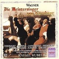 Die Meistersinger Von Nurnberg (2003-12-30)