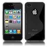 Apple iPhone4 / 4S ケース TPU グリップ カバー - Best Reviews Guide