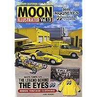 MOON ILLUSTRATED (ムーン・イラストレイテッド) Vol.13 2014年 06月号 [雑誌]