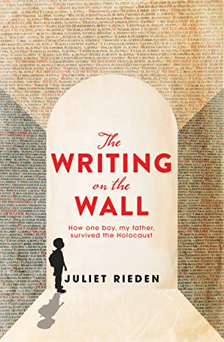 The Writing On The Wall eBook: Juliet Rieden: Amazon com