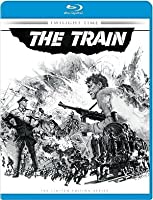 The Train : (Blu-ray) Burt Lancaster