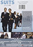 Suits: Season One [DVD] [Import] 画像