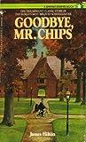 GOODBYE,MR. CHIPS