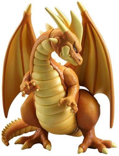 ドラゴンクエスト ソフビモンスター 025 グレイトドラゴン