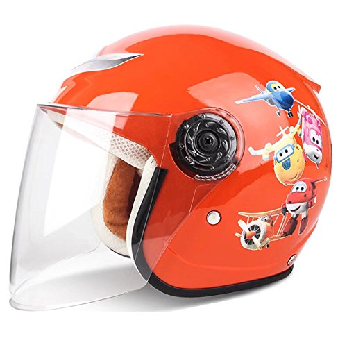 バイクヘルメット 子供用ヘルメット フルフェイス キッズヘル...