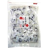 e-hiroya 種なし まろやか干し梅300g×1袋 業務用 チャック袋入