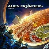 Hit Point Sales Alien Frontiers