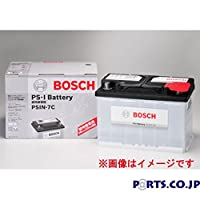 BOSCH(ボッシュ) 輸入車用バッテリー PS-I バッテリー PSIN-5K