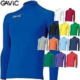 GAVIC(ガヴィック) ジュニア サッカー フットサル インナーシャツ 長袖 JRストレッチインナートップロング GA8801