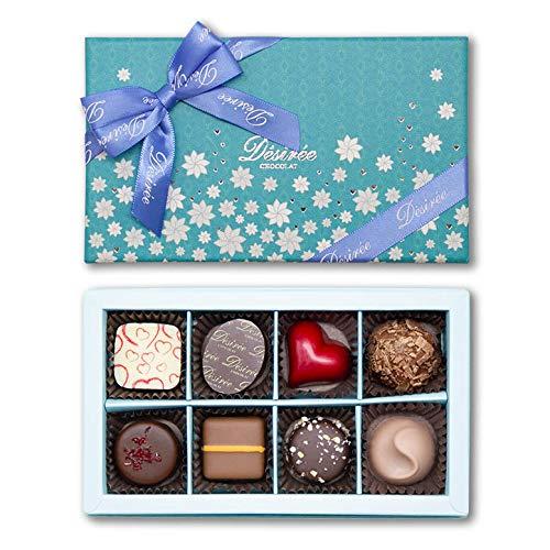 デジレー ベルギー直輸入チョコレート ショコラ8個入