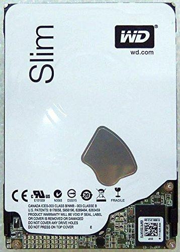 Western Digital 16GB NANDキャッシュ搭載 2.5インチ 750GB SSHD