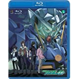 機動戦士ガンダム00 1 [Blu-ray]