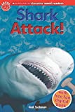 Shark Attack! (Scholastic Discover More Readers, Level 2)