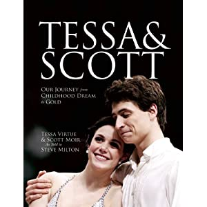 Tessa & Scott: Our Journey from Childhood Dream to Gold