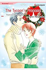 The Tycoon's Proposal: Harlequin Comics Kindle Edition