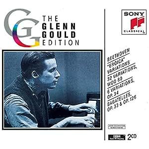 The Glenn Gould Edition: Beethoven