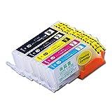 【洗浄カートリッジ】キヤノン用 BCI-351/350対応 5色タイプ用 目詰まり洗浄カートリッジ インクのチップスオリジナル