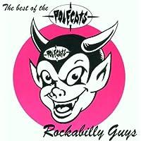 Rockabilly Guys: B.O.