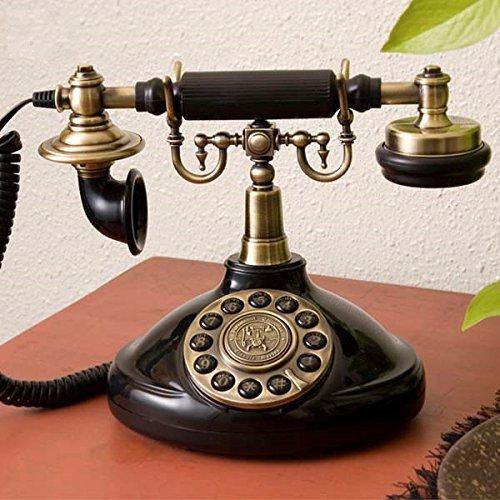 RoomClip商品情報 - アンティーク電話機