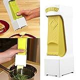 ホット大バター カッター バター スライス提供店舗バター キッチンスライサー ツール新