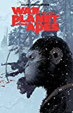 APE War for the Planet of the Apes