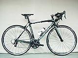BIANCHI(ビアンキ) ロードバイク IMPULSO 105(インパルソ105) 2016モデル(マットブラック) 46サイズ