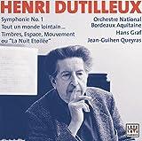 Dutilleux: Symphony No.1