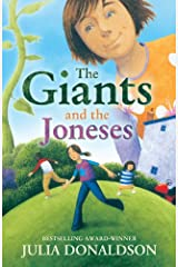 The Giants and the Joneses Kindle Edition