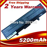 X284G Laptop Battery FOR Dell GW240 297 M911G RN873 RU586 XR693 For Dell Inspiron 1545 1525 1526 Notebook Battery X284g