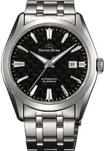[オリエント]ORIENT 腕時計 ORIENTSTAR オリエントスター 自動巻き SARコーディング サファイアガラス WZ0051DV メンズ