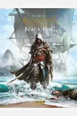 Assassin's Creed®: The Art of Assassin`s Creed® IV - Black Flag(TM) Hardcover