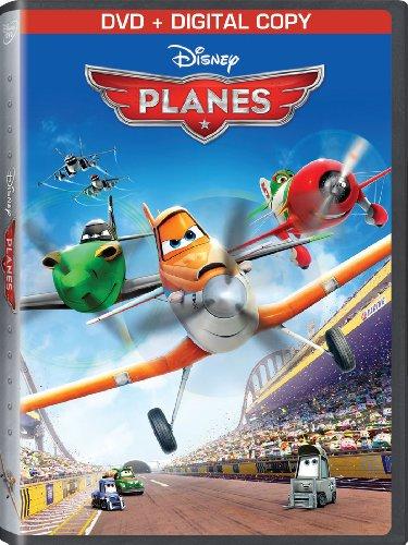 プレーンズ(2013)(Import) DVDの詳細を見る