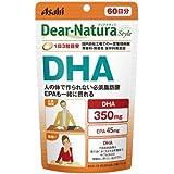 ディアナチュラスタイルDHA 180粒(60日分)