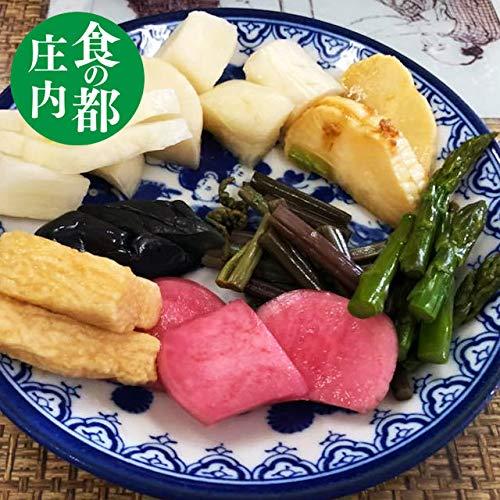 漬物セット 13種類 母の日 漬物 送料無料 ギフト 山形県庄内産 高級 食の都庄内 野菜 つけもの 漬け物