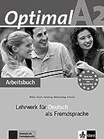 Optimal: Arbeitsbuch A2 mit Audio-CD