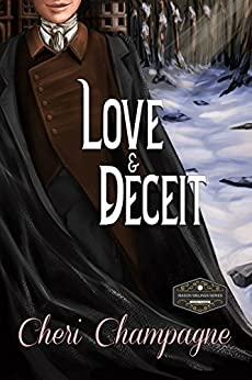 Love and Deceit (The Mason Siblings Series Book 3) by [Champagne, Cheri]