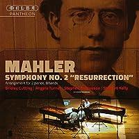 Mahler: Symphony No 2 'resurre