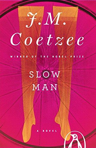 Slow Man: A Novel (English Edition)の詳細を見る