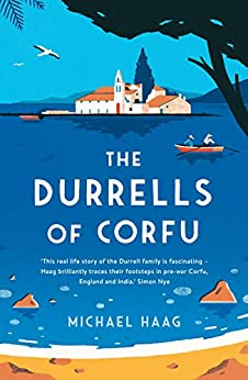 The Durrells of Corfu by [Haag, Michael]