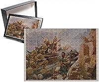 フォトジグソーパズルof Afghan War / Dargai
