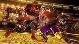 鉄拳タッグトーナメント2 画像
