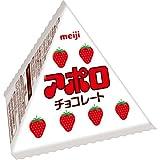 【ケース販売】明治 アポロ プチパック 15g×15袋