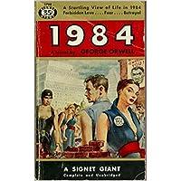 1984 Nineteen Eighty-four: Nineteen Eighty-four,by George Orwell (English Edition)