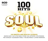 100 Hits Soul by VARIOUS ARTISTS