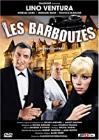 Les barbouzes (Ventura-Blier-Blanche) (French only)