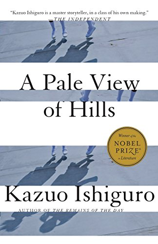 A Pale View of Hills (Vintage International)の詳細を見る